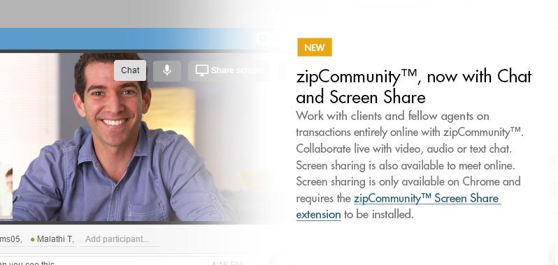 www zipforms online login